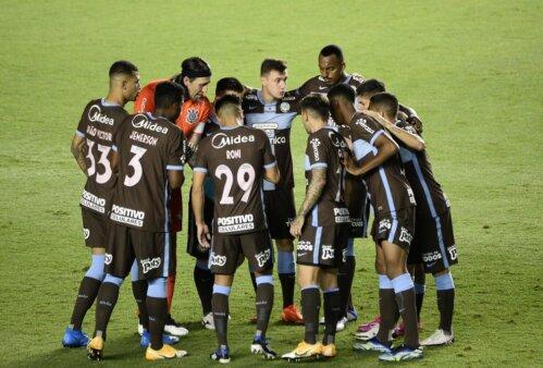 Agenda de jogos do Corinthians em maio