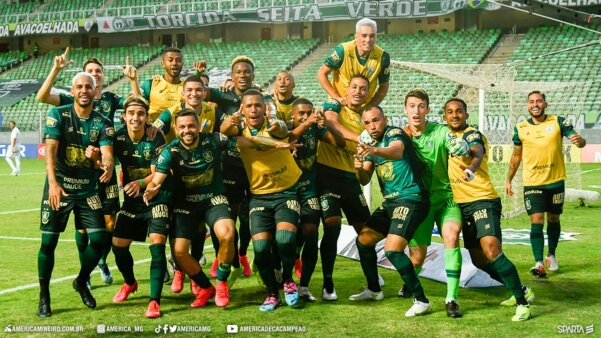 América-MG x Atlético-MG guia