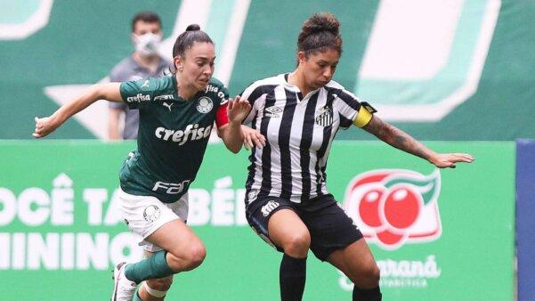 Onde assistir aos jogos da 8ª rodada do Brasileirão Feminino AO VIVO