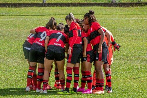 Assistir Bahia x Flamengo Brasileirão Feminino AO VIVO