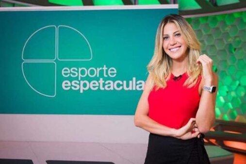 Bárbara Coelho, Globo