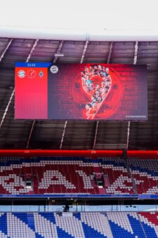 Bayern de Munique x Augsburg guia