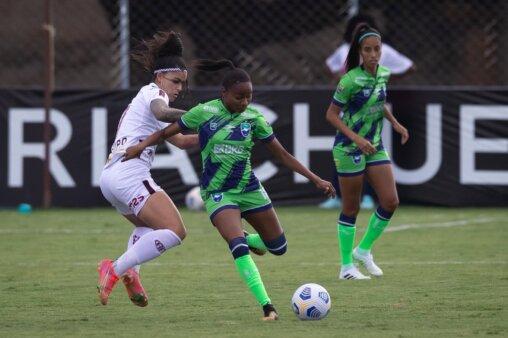 Assistir Botafogo x Minas Brasília Brasileirão Feminino AO VIVO