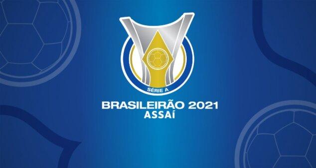 Brasileirão 2021 começou com grandes jogos.