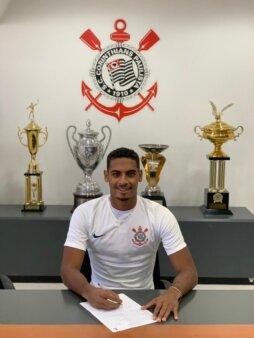 Corinthians carlão