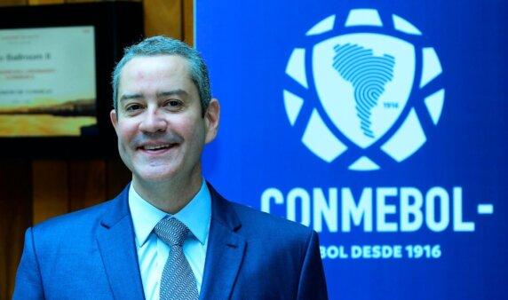 Rogério Caboclo vai visitar o Mangueirão