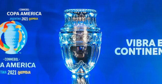 Copa América / Conmebol