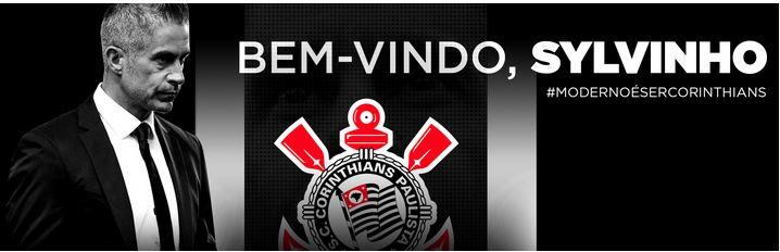 Corinthians / Sylvinho