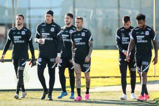 Corinthians x Sport Huancayo guia