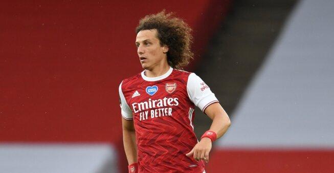 David Luiz deve deixar o Arsenal foi especulado no Flamengo.