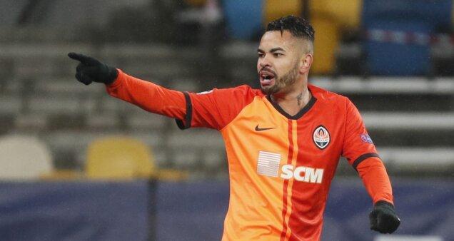 Mercado da bola: Corinthians volta a sondar Dentinho, do Shakhtar