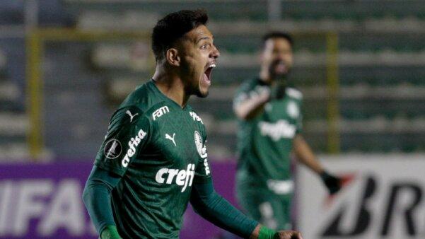 Desfalques Palmeiras Independiente Del Valle Libertadores