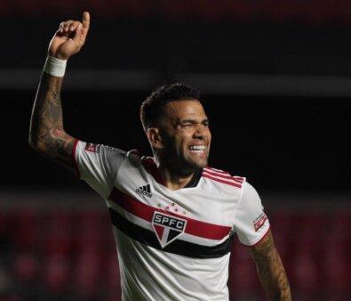 Desfalques São Paulo Racing Libertadores