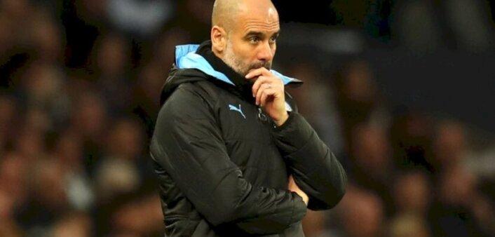 Barcelona quer de volta Guardiola