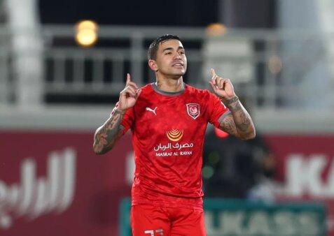 Dudu está de volta ao Palmeiras