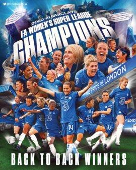 Chelsea x Barcelona: saiba onde assistir a final da Champions League feminina