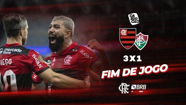 Flamengo / Gabigol