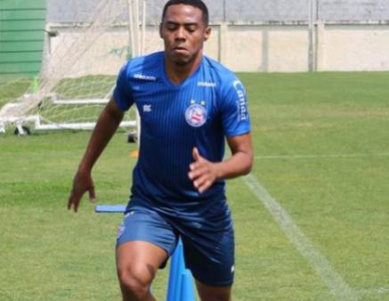 Elias bahia brasileirão