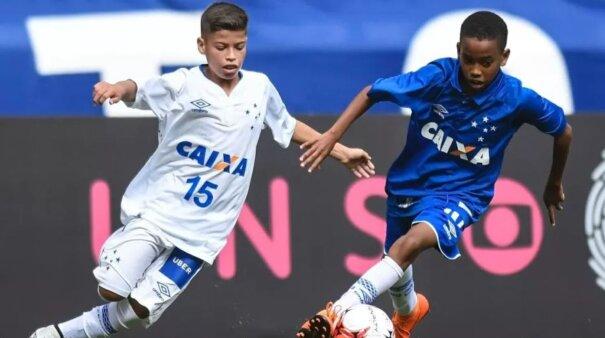 Estevão Willian, Cruzeiro