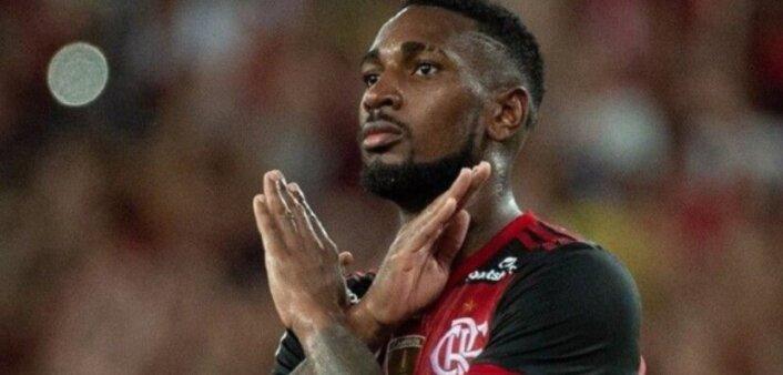 Gerson / Flamengo