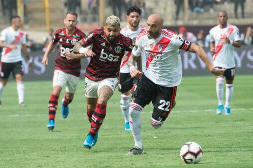 Flamengo, River Plate