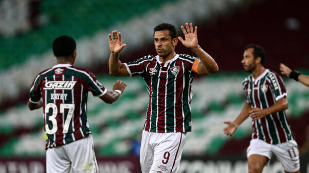 Fluminense x Junior guia