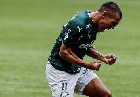 Gabriel Veron / Palmeiras