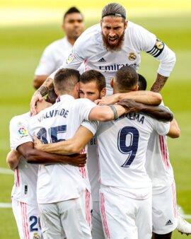 Granada x Real Madrid guia