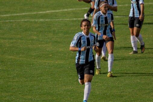 Assistir Grêmio x Bahia Brasileirão Feminino AO VIVO