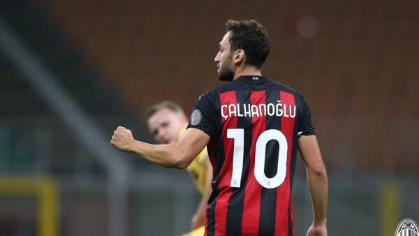 Meia do Milan pode acertar com o Al-Duhail.