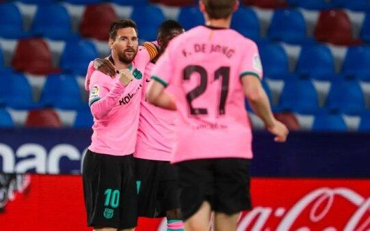 Como assistir Barcelona x Celta AO VIVO pelo Campeonato Espanhol (Foto: Divulgação/ Site oficial FC Barcelona/ fcbarcelona.com)