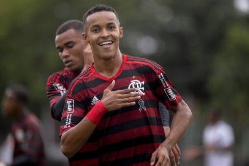 Flamengo x Nova Iguaçu