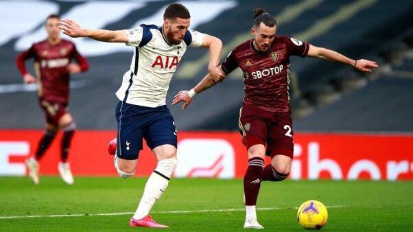 Leeds x Tottenham AO VIVO pela Premier League 2020/21 (Foto: Divulgação/ Site oficial da Premier League/ premierleague.com)
