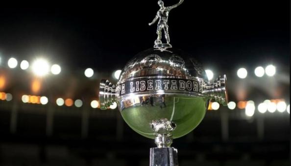 Libertadores assistir