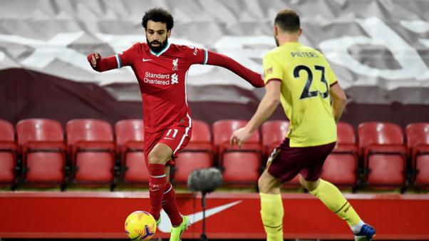 Burnley x Liverpool: acompanhe o jogo em tempo real da Premier League (Foto: Divulgação/ Site oficial da Premier League/ premierleague.com)