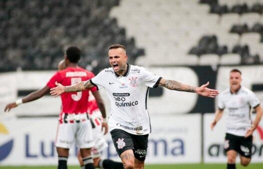 Corinthians brasileirão