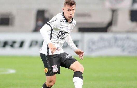 Lucas Piton / Corinthians
