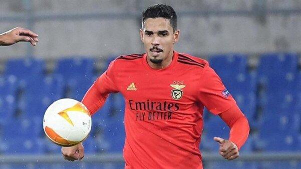 Lucas Verissimo jogador convocado para a seleção