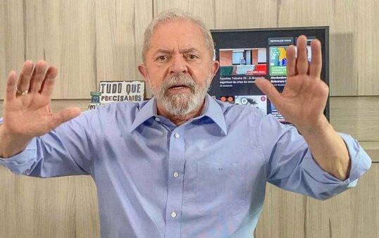 Lula sai em defesa de Gil do Vigor e critica falas homofóbicas de conselheiro do Sport