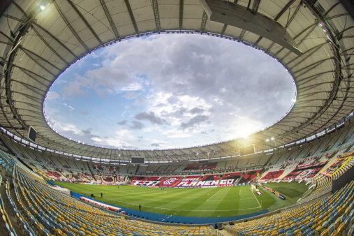 Flamengo quer público na final do Carioca.