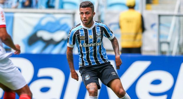 Grêmio / Matheus Henrique