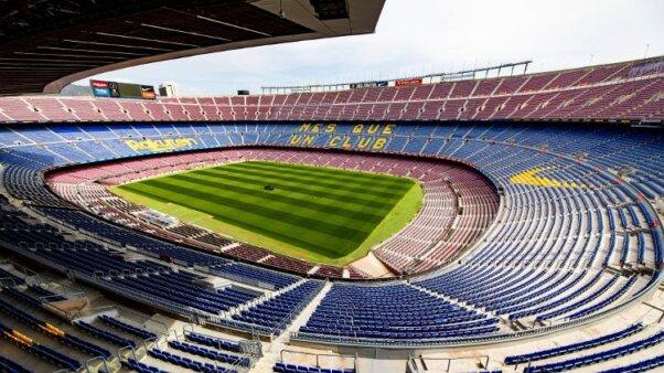 Mercado da Bola Barcelona Aguero e Depay