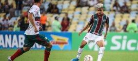 Miguel Fluminense