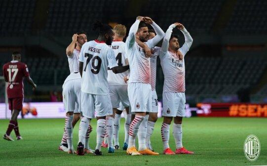 Milan x Cagliari guia