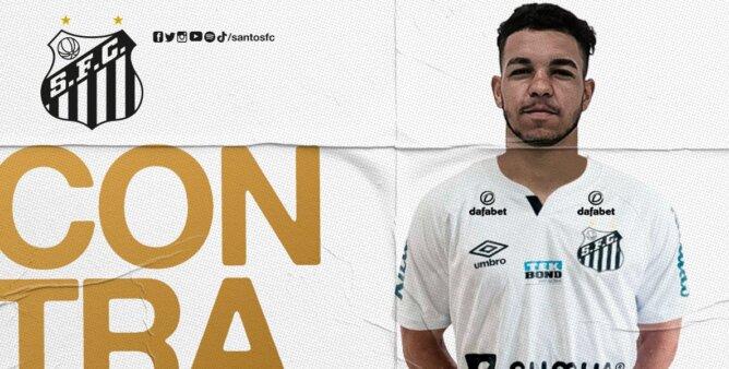 Santos / Moraes