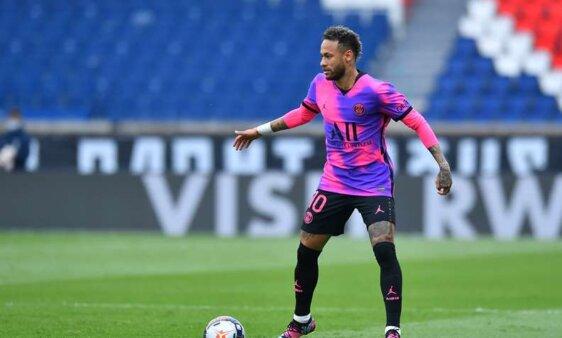 Neymar avaliou seu estilo de jogo.