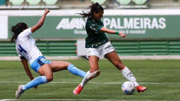 Assistir Palmeiras x Bahia Brasileirão Feminino AO VIVO