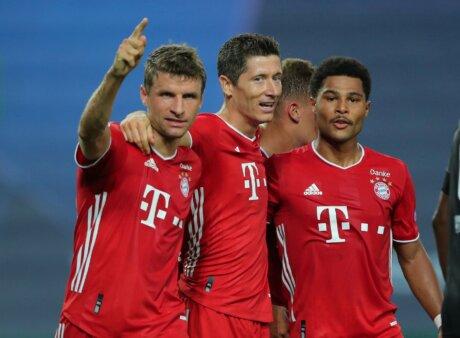Provável escalação Bayern de Munique Monchengladbach Bundesliga