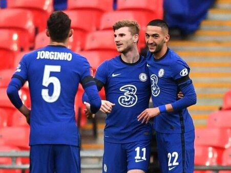 Provável escalação Chelsea Leicester Copa da Inglaterra