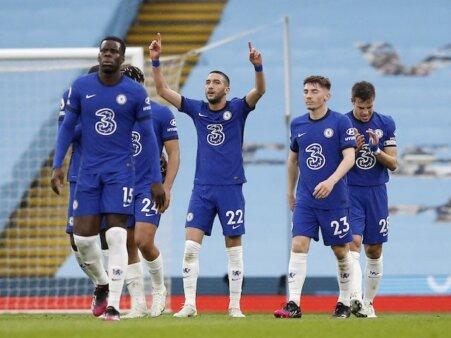 Provável escalação Chelsea Aston Villa Premier League